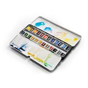 Acquerello Winsor & Newton