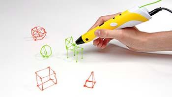 Pennarello 3D
